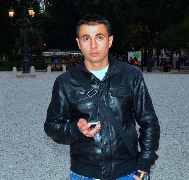 Ce a făcut Alin Cocoș după ce a scăpat de arestul la domiciliu