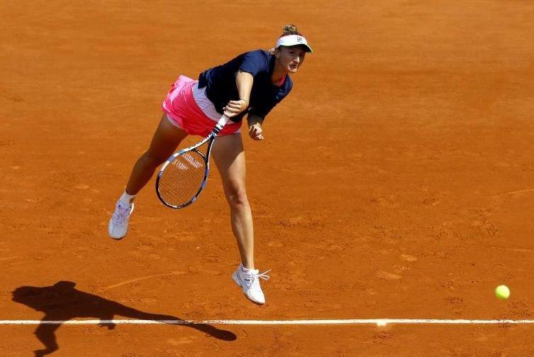 Irina Begu S-A CALIFICAT în turul al treilea de la Wimbledon