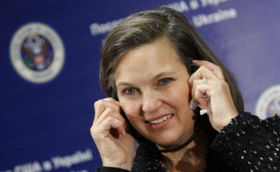 Victoria Nuland, despre unica soluţie la rezolvarea situaţiei din Ucraina