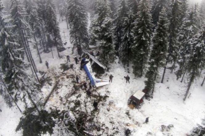 Un an şi jumătate de la tragedia aviatică din Apuseni. Familia Aurei Ion reproşează că ancheta bate pasul pe loc