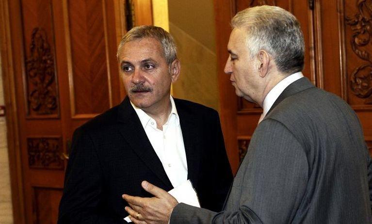 Ilie Sârbu: Liviu Dragnea nu are nicio calitate în PSD ca să ceară congres