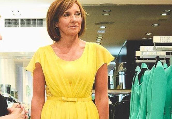 Ce a făcut Prima doamnă în vizită la Madrid