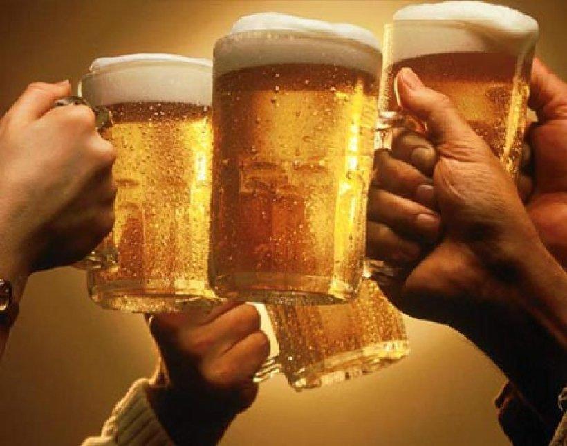 Berea îngrașă? Sfaturi legate de consumul de bere