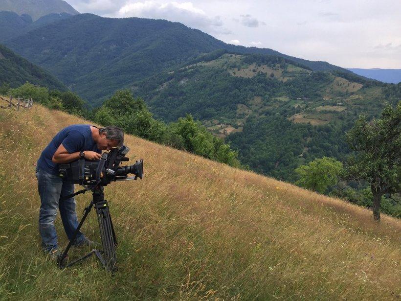 """""""Vedere de la ţară"""", un nou proiect marca Secvenţial. Episodul 1 - comuna Eftimie Murgu"""