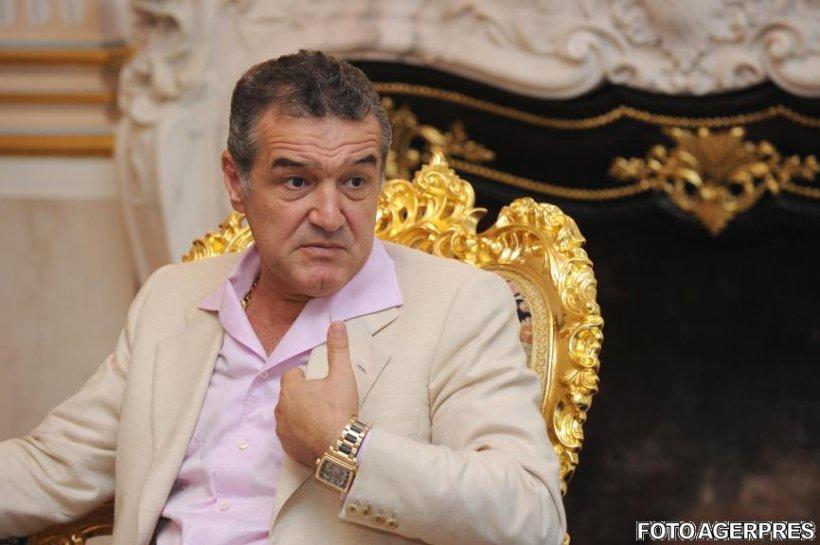 Fundaţia Mihai Neşu şi Gigi Becali şi-au unit forţele