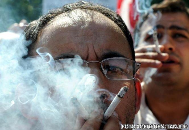 Ţara în care se fumează cel mai puţin din lume