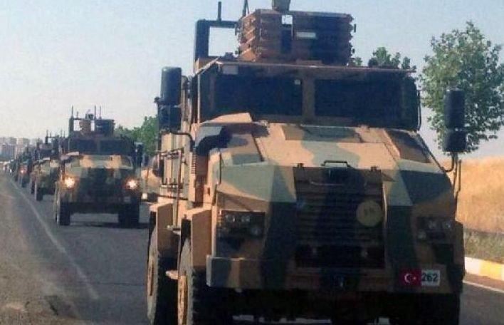 Moment istoric. Turcia se implică în lupta împotriva terorismului