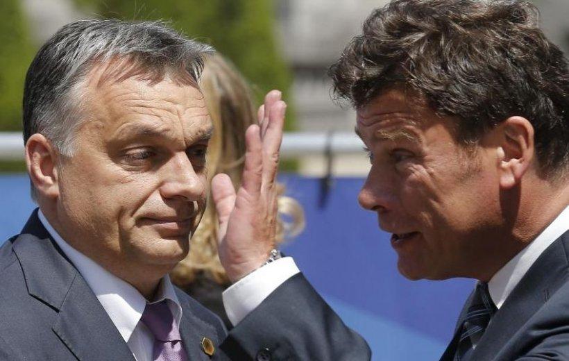 Ce s-a întâmplat în Ungaria după declaraţiile făcute de Viktor Orban în România