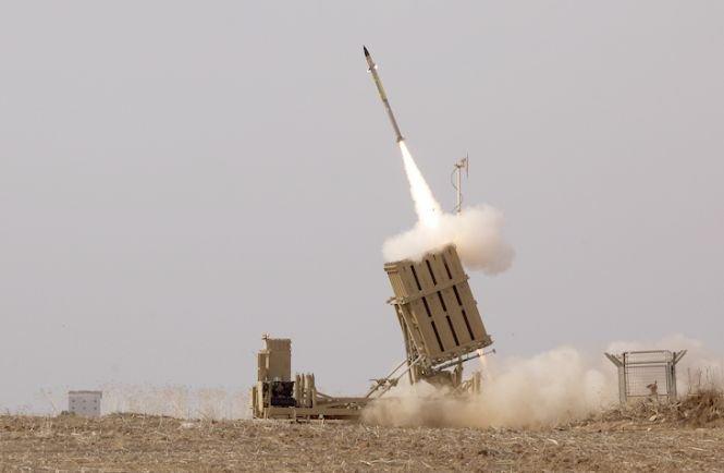 Canada achiziţionează sistemul antirachetă Iron Dome