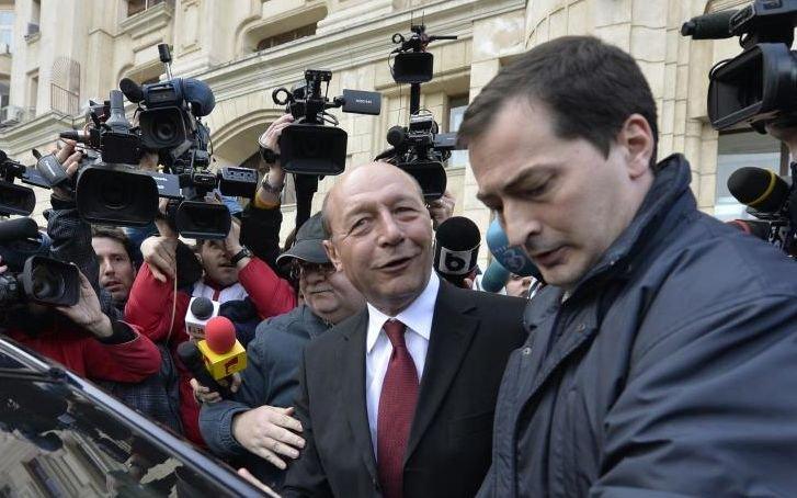 Capii regimului Băsescu, afaceri cu profituri uriaşe
