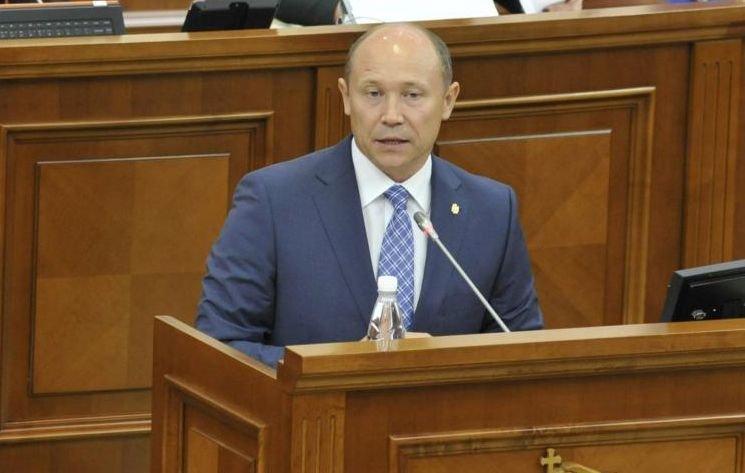 """Presa rusă anunţă o """"restabilire a dialogului"""" între Republica Moldova şi Rusia"""