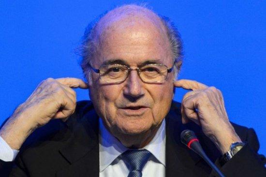 Sepp Blatter pierde şi funcţia de membru în Comitetul Internaţional Olimpic