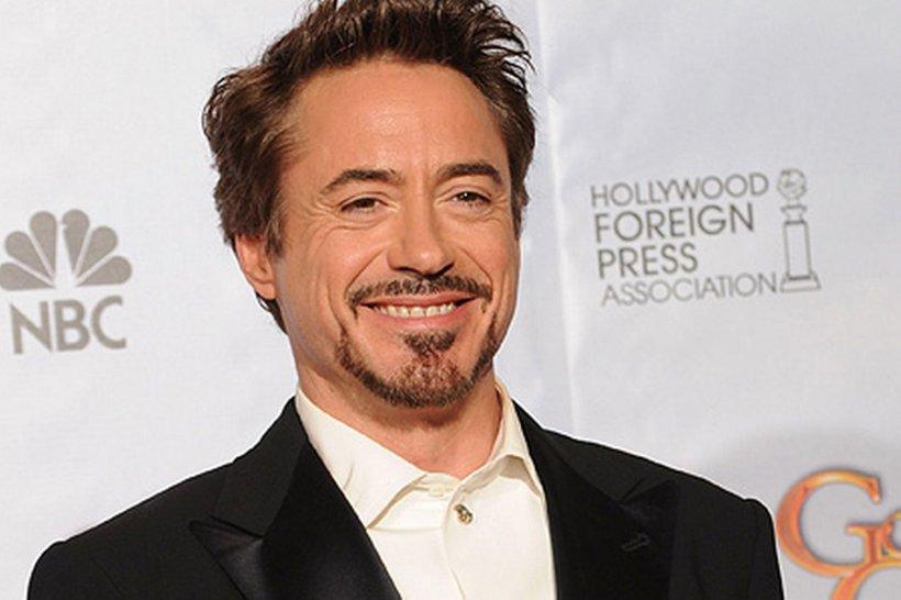 Robert Downey Jr, cel mai bine plătit actor din lume