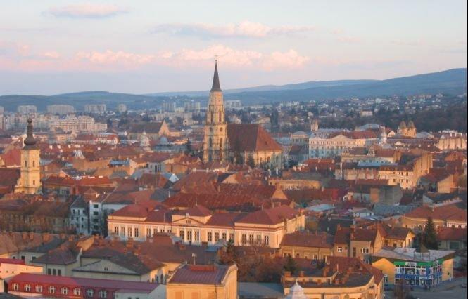 Care este oraşul cu cele mai mari chirii din România