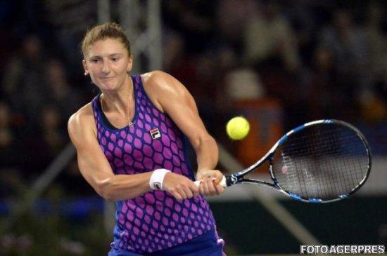 Irina Begu și Monica Niculescu, în sferturile de finală la turneul WTA de la Washington