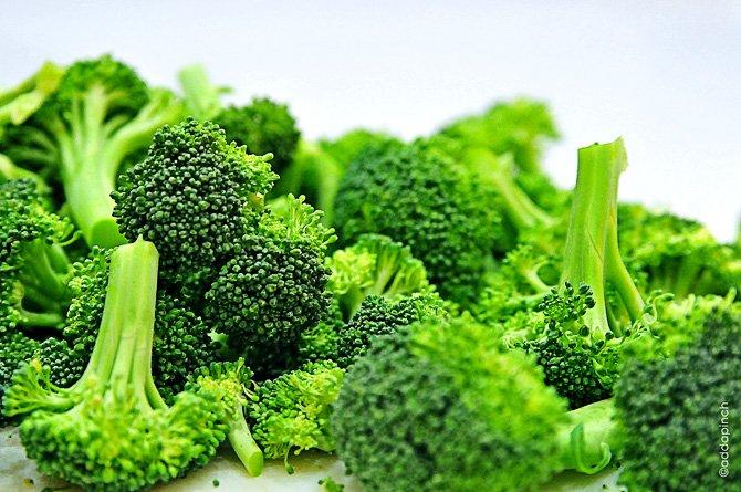 10 alimente care te mențin tânăr