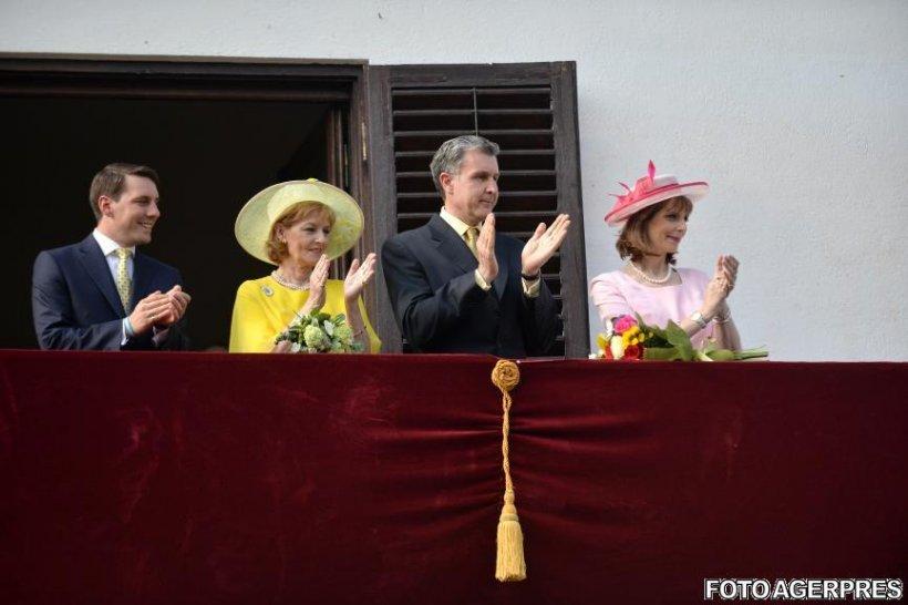 """Regele Mihai i-a retras nepotului său Nicolae titlul de """"Principe al României"""" şi calificativul """"Alteţă Regală"""""""