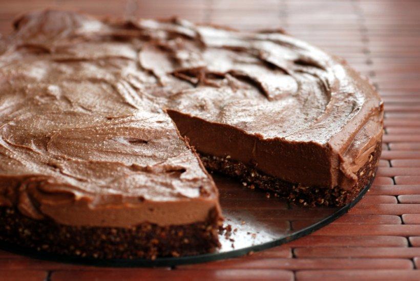 Cum Sa Faci Cheesecake Cu Nutella Fara Coacere Simplu