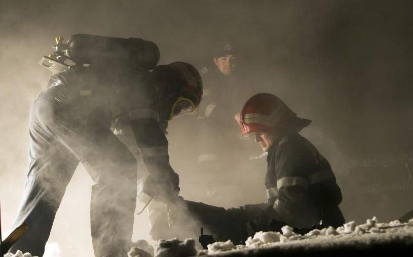 171 de ani de activitate a pompierilor bucureşteni