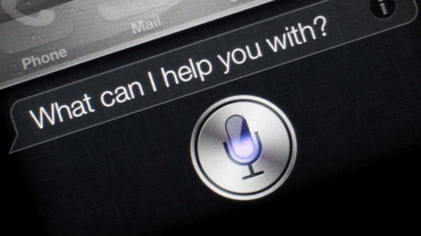 Siri a salvat viaţa unui tânăr prins sub un camion