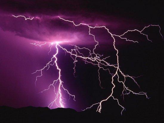 Ungaria a fost lovită de o furtună violentă