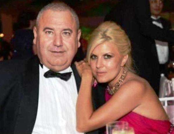 Imagini de senzație cu fostul soț al Elenei Udrea. Ce a ajuns să facă