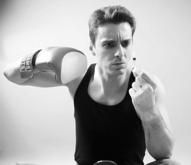Mircea Badea, reacţie dură pe blog: Suntem cu caputzul terci?!?!