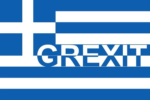 """Cuvântul """"grexit"""", care se referă la posibila ieşire a Greciei din zona euro, inclus în dicţionar"""
