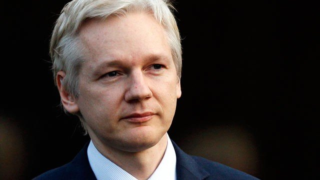 """Julian Assange se teme pentru viaţa sa. """"Au existat ameninţări"""""""