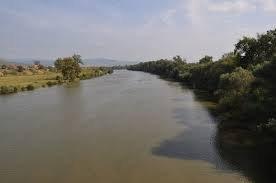 Fenomen extrem de rar pe râul Mureş