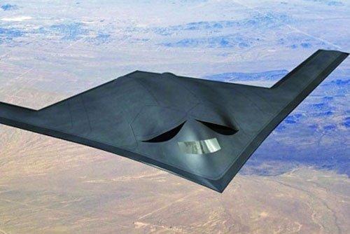 """Forţele aeriene americane au făcut o """"mică eroare"""", de 25 de miliarde de dolari"""