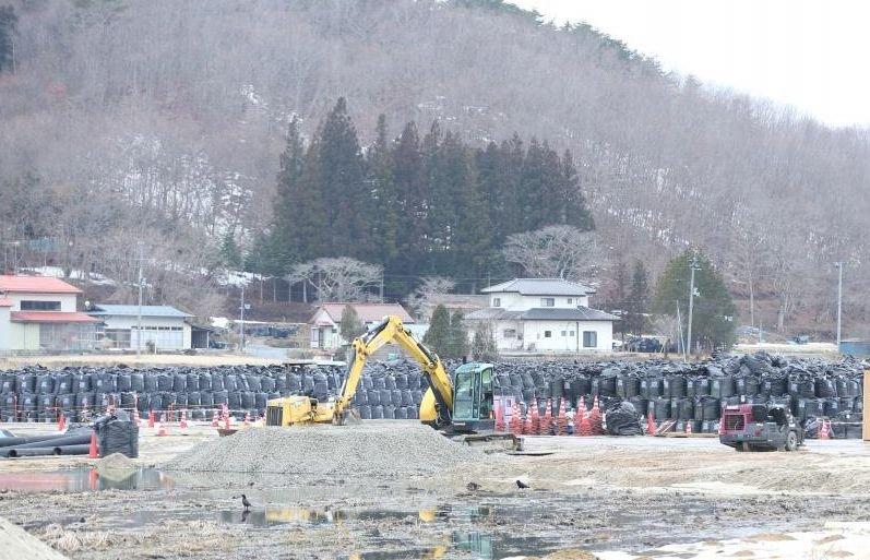 """Informaţii noi de la Fukushima: """"Oamenii se pot întoarce acasă"""""""