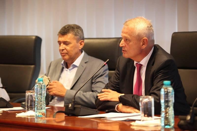 Ce scrie presa străină despre reținerea lui Sorin Oprescu
