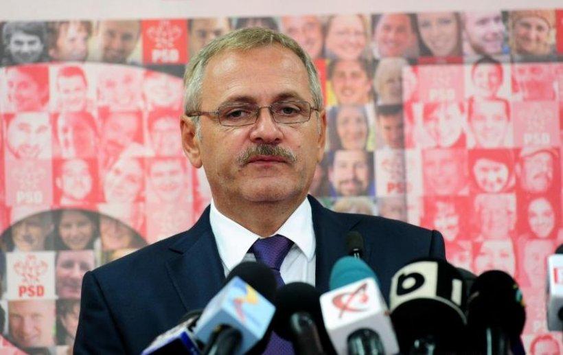 Liviu Dragnea: Până la 1 decembrie vom putea să prezentăm bucureştenilor candidaţii la alegerile locale