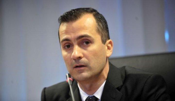 Cornel Pieptea, viceprimarul Capitalei: Sunt dispus să eliberez postul