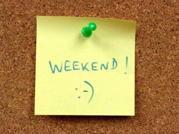 Weekend-ul ar trebui să dureze trei zile. Cercetătorii vin cu argumente!
