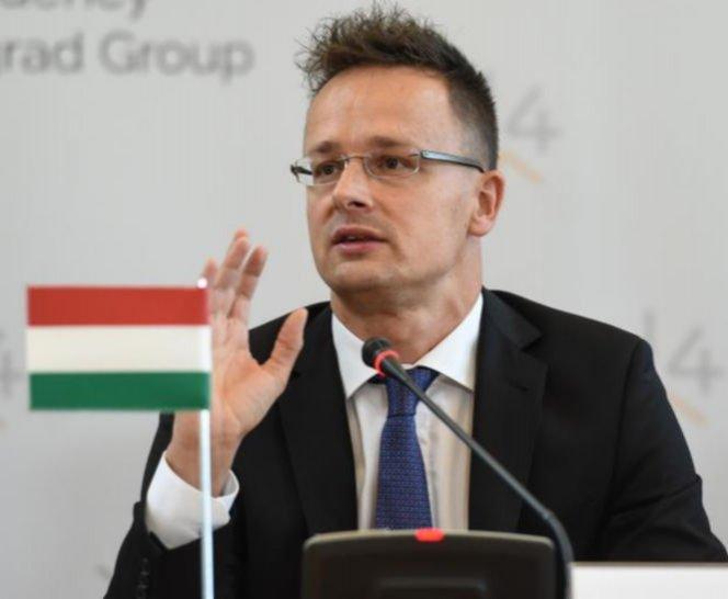 Şeful MAE ungar: Premierul României a făcut declaraţii extremiste şi mincinoase