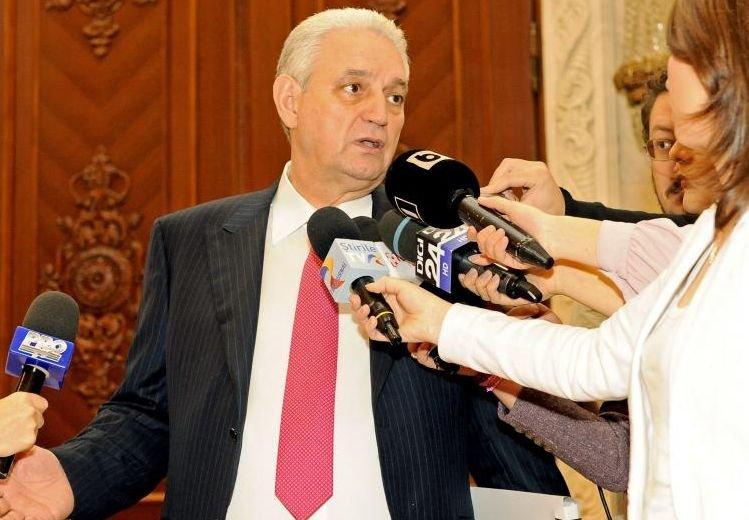 Ilie Sârbu, numit consilier de conturi şi vicepreşedinte al Autorităţii de Audit