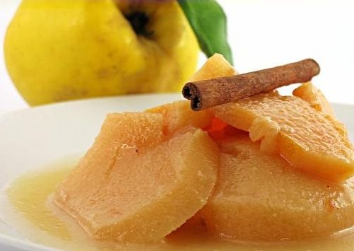 Reţetă de sezon: Mâncare de gutui ..gata în mai puţin de 30 de minute
