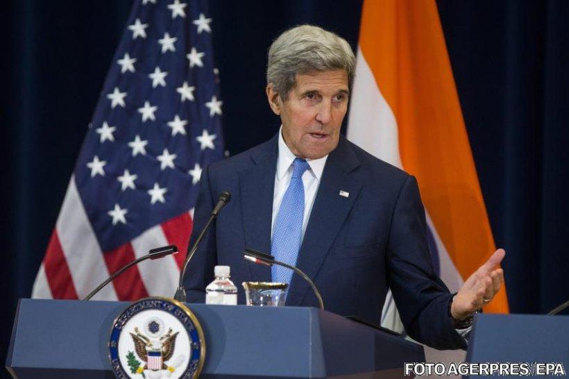 SUA, concluzii de ultimă oră privind prezenţa Rusiei în Siria: Nu e cum s-a crezut