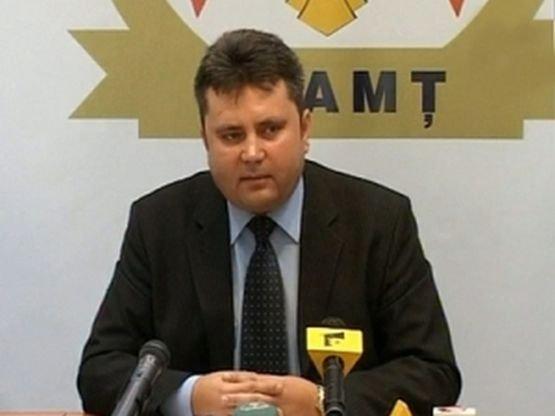 """Aurelian Şoric, comisarul """"case closed"""", la a cincea ratare la concursul pentru Barou"""