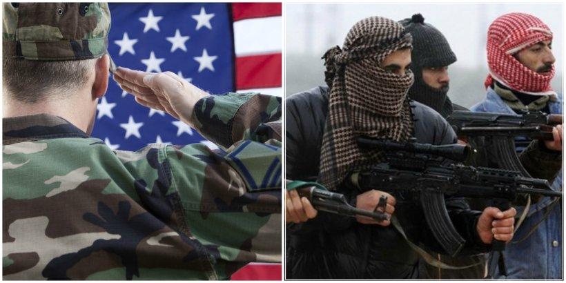 Planul fabulos pus la cale de strategii militari SUA în Siria. Depăşeşte orice scenariu de film