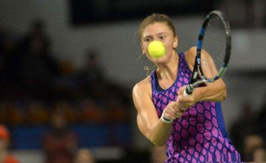 Un nou succes pentru Irina Begu. Românca s-a calificat în semifinalele turneului WTA de la Seul