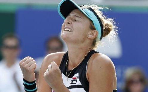 Irina Begu a câştigat turneul de la Seul