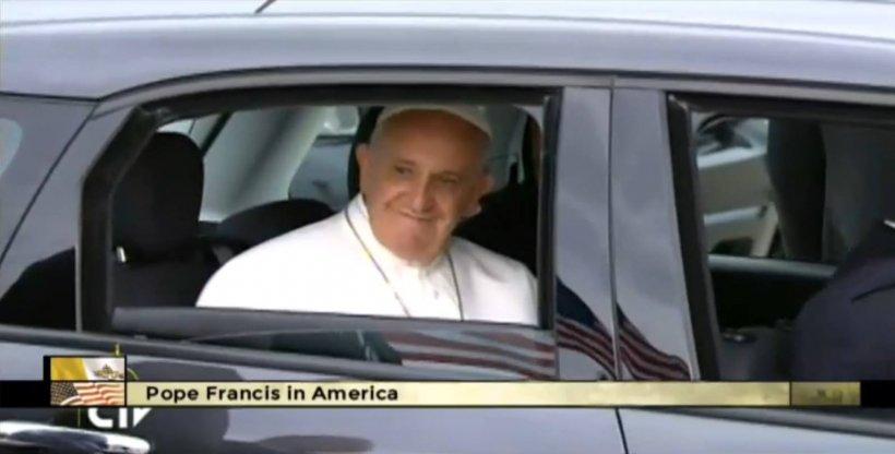Papa Francisc, mesaj pentru episcopii care acoperă preoții pedofili