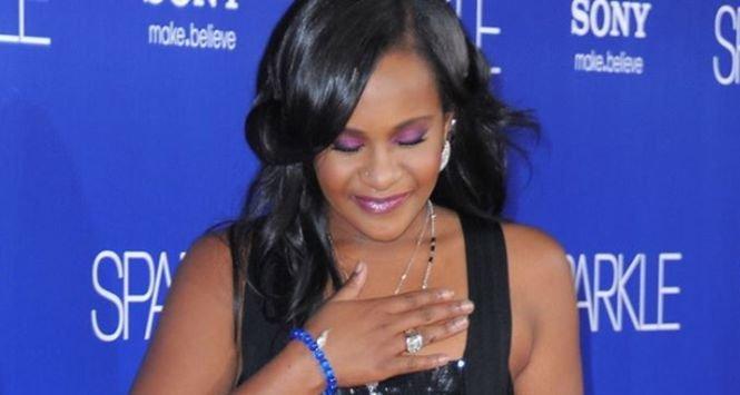 S-a stabilit cauza morții lui Bobbi Kristina Brown, fiica lui Whitney Houston