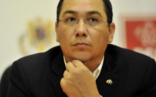 Inspecţia Judiciară: Declarațiile lui Ponta la adresa procurorului din dosarul Turceni-Rovinari au afectat independența justiției