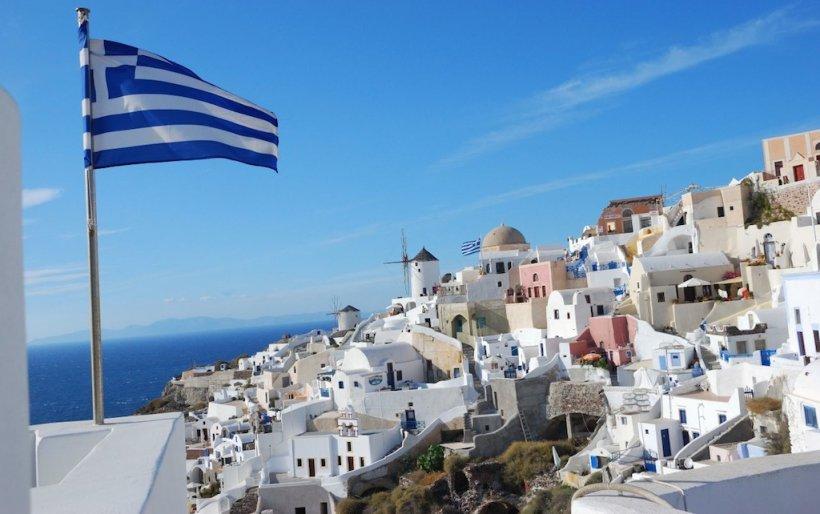 În Premieră: Vedere din Grecia
