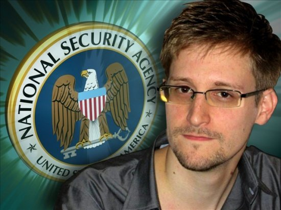 Edward Snowden face dezvăluiri şocante despre Agenţia de spionaj a Marii Britanii
