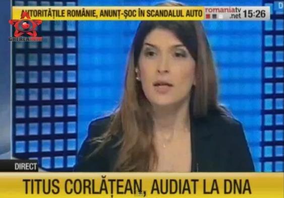 Gafa la tv antena 3 n direct la rom nia tv video - Armario de la tele antena 3 ...